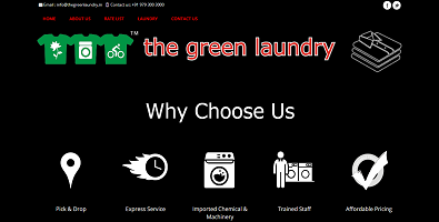 The Green Laundry
